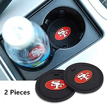 for San Francisco 49ers Car Non-Slip Pad High Temperature Resistance San Francisco 49ers