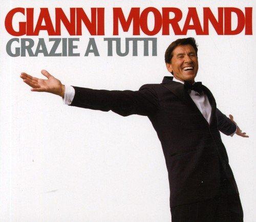 Grazie a Tutti by Sony/Bmg Italy
