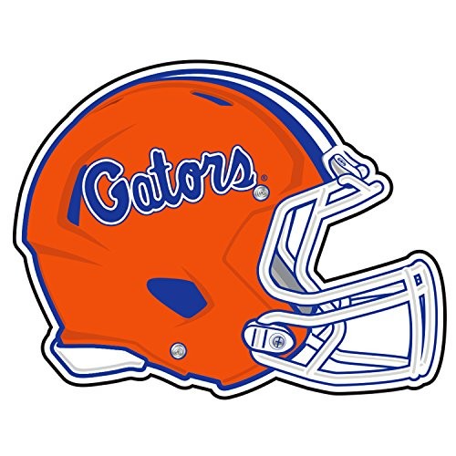Florida Gators Helmet Decal - University Of Florida Decals