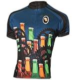 Beer Drinker Men's Bike Jersey