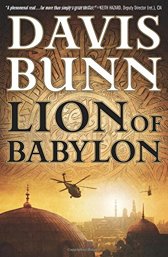 Lion of Babylon (Marc Royce) - In Maryland Outlets Baltimore