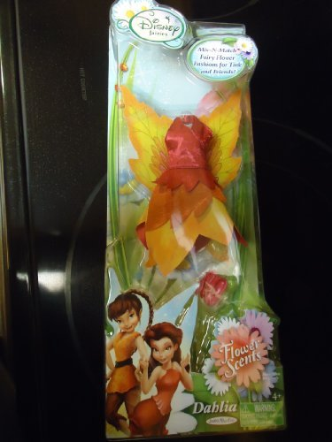Tinkerbell Outfit (Disney Tinkerbell Fairies