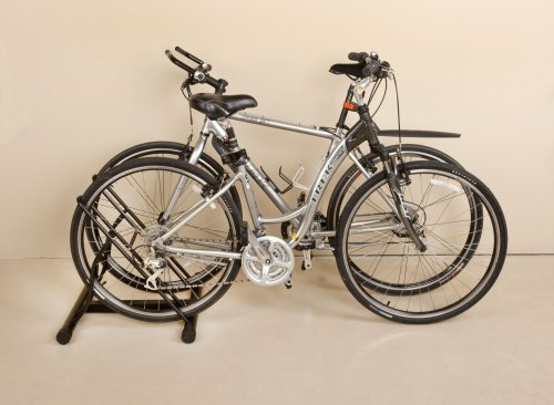 Racor PBS-2R Two-Bike Floor Bike Stand