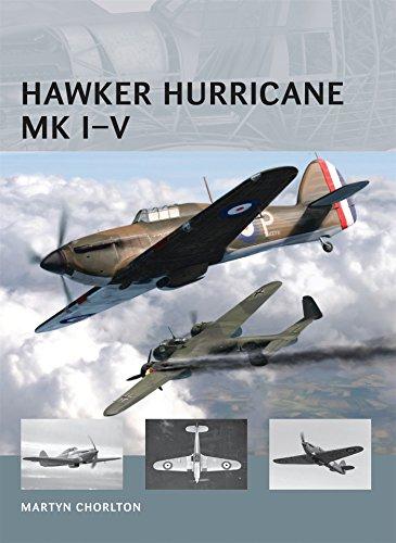 (Hawker Hurricane Mk I-V (Air Vanguard))