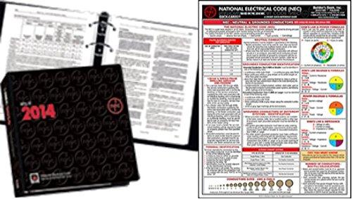 NFPA 70: National Electrical Code (NEC) Looseleaf and QUICK-CARD: National Electrical Code (NEC) 2014 by NFPA-BB