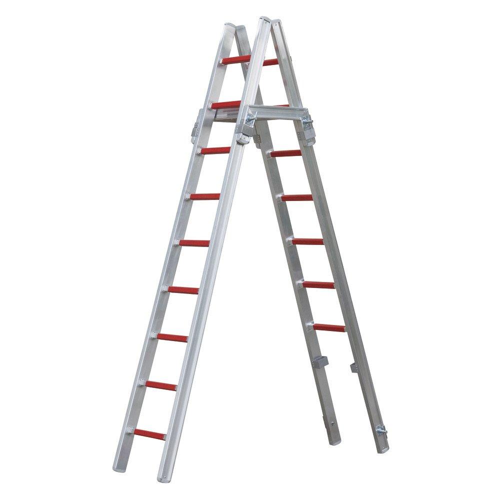 D/önges Feuerwehr-Steckleiter DIN EN 1147 Verbindungsteil