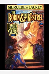 The Robin and the Kestrel (Bardic Voices Book 2) Kindle Edition