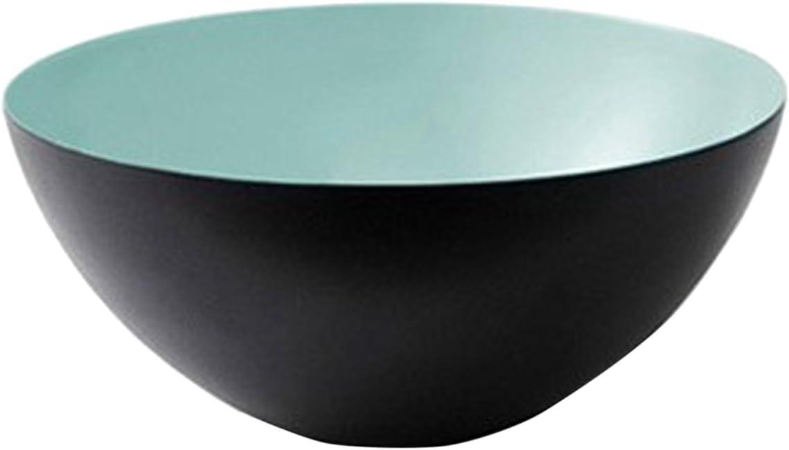 /Ø12,5-30cl Normann Krenit Bowl Mint /Ø38-7,1L