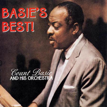Basie's Best