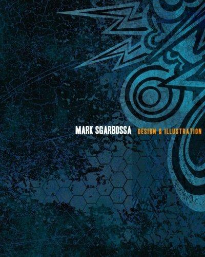 Read Online Mark Sgarbossa Design & Illustration ebook