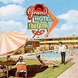 Grand Hotel Cristicchi by CRISTICCHI,SIMONE (2010-11-23)