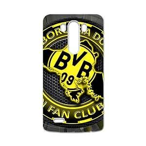 JIUJIU Borussia Hot Seller Stylish Hard Case For LG G3