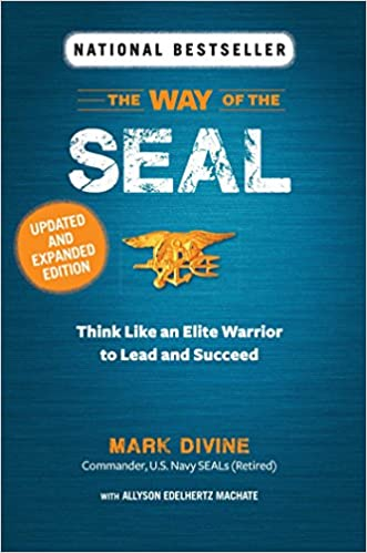 The Way of the SEAL Image