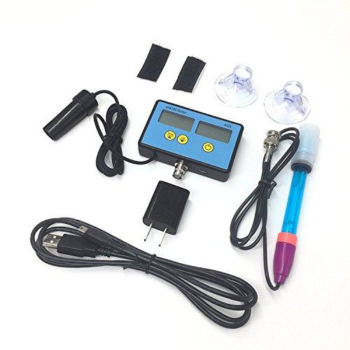수경법 Aeroponic Systems의 Morpheus Grow Tech pH TDS (P..