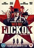 Hickok [DVD] [2018]