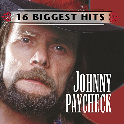 16 Biggest Hits Johnny Paycheck Amazonde Musik