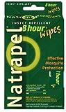 Adventure Medical Kits/Tender Corporation Natrapel, 8 Hour deet free repellent 12 pack wipes, Health Care Stuffs