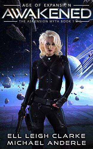 Awakened: A Sci-Fi Space Opera Adventure Series (The Ascension Myth Book 1) ()