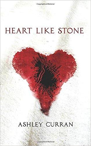 Book Heart Like Stone