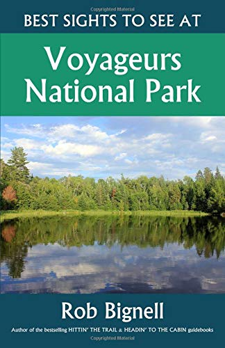 Download Best Sights to See at Voyageurs National Park pdf epub