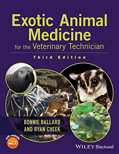 Exotic Animal Med.F/Veterinary Tech.