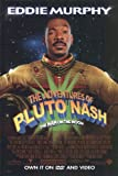 The Adventures of Pluto Nash - Movie Poster - 11 x 17