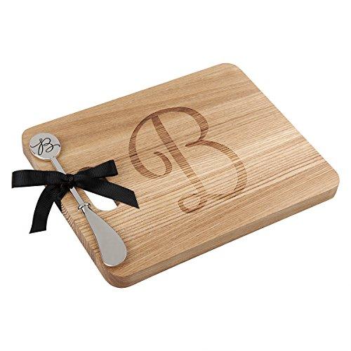 Acacia Wood Cheese Board - 6