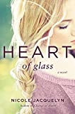 Heart of Glass (Fostering Love Book 3)