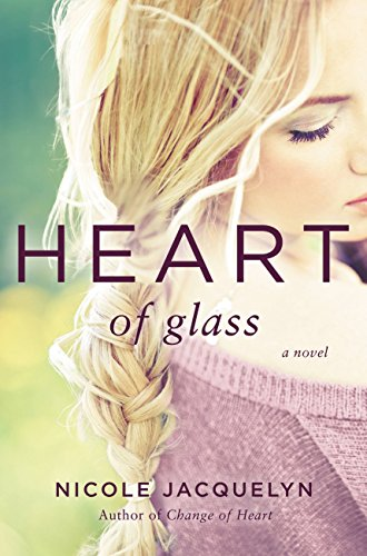Heart of Glass (Fostering Love) by [Jacquelyn, Nicole]