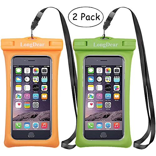 Green Universal Cell Phone - 6