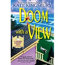 Doom With a View: A Merry Ghost Inn Mystery (Merry Ghost Inn Mysteries)
