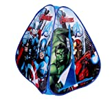 Marvel My First Pop Up Adventure Tent - Avengers, Multi Color