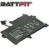 BattpitTM Laptop/Notebook Battery Replacement for Asus B31N1345 (4110mAh / 48Wh)