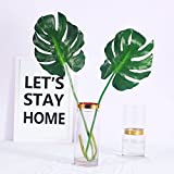 PARTY JOY 30 Inch Artificial Plant Tropical