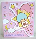 [Little Twin Stars]Photo album flap