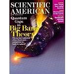 Scientific American: Seconds before the Big One | Richard Allen