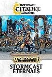 paint citadel miniatures - How to Paint Citadel Miniatures - Stormcast Eternals