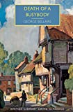 Death of a Busybody (British Library Crime Classics) by  George Bellairs in stock, buy online here