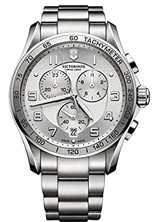 Stuhrling Original Analog Grey Dial Men's Watch - 987.03
