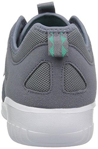 Reebok Womens Stylescape 2.0 S Track Shoe Polvere Dasteroide / Bianco / Teschio Grigio / Smeraldo Brillante