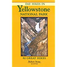 Day Hikes In Yellowstone National Park