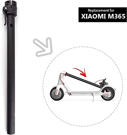 Amazon.com: aikeec - Bastón plegable para scooter eléctrico ...