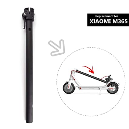 Amazon.com: aikeec - Bastón plegable para scooter eléctrico ...