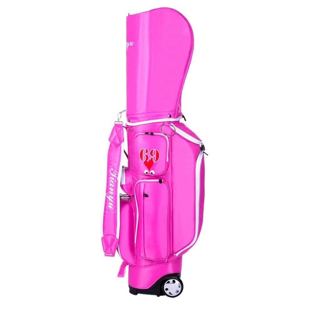 Glhkkp-bag Bolsa de Soporte para Palos de Golf Bolsa de ...