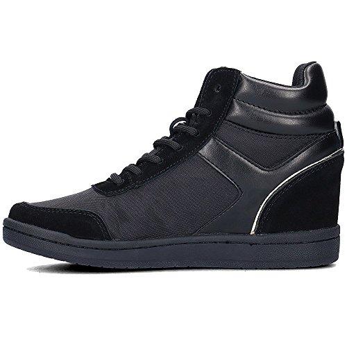 versace versace Women's jeans Women's Black Trainers jeans Black Trainers versace wqxXaZZ