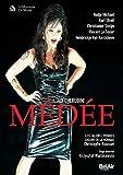Cherubini: Medee (Nadja Michael, Christianne Stotjin/Les Talens Lyriques/Christophe Rousset) [DVD] [2012] by Krzysztof Warlikowski