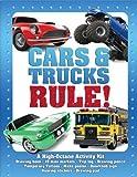 Cars and Trucks Rule!, , 1600585663
