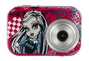 Monster High - Cámara de fotos (Sakar)