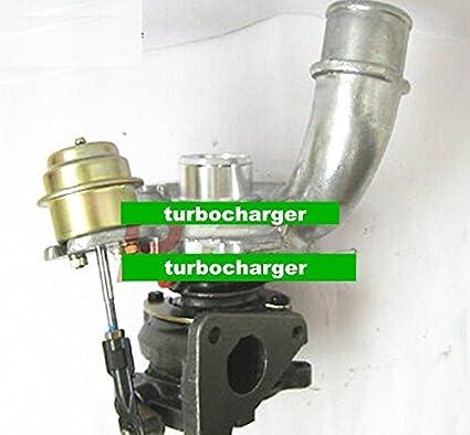 GOWE Turbocompresor para gt1549s completa Cargador de Turbo turbocompresor para Renault Laguna II, MASTER II