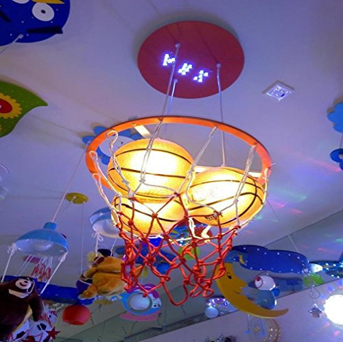 DMMSS Children'S Basketball Lights With Led Light Source by DMMSS Pyjamas